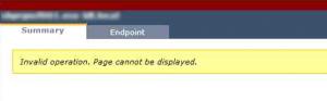 EndpointError2